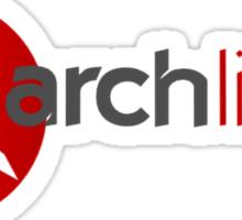 ArchLinux Ultimate ! Sticker