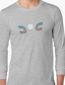 Magnemite Long Sleeve T-Shirt