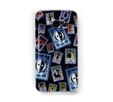 P3 Cards Samsung Galaxy Case/Skin