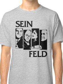 Black Flag / Seinfeld Tee Classic T-Shirt
