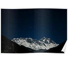 Everest Under the Stars 2 Poster