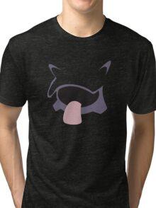 Shellder Tri-blend T-Shirt
