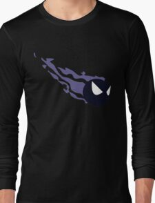 Gastly Long Sleeve T-Shirt