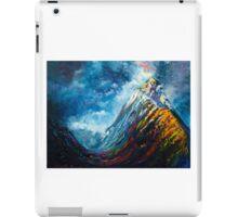 Mitre Peak iPad Case/Skin