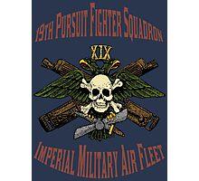 Imperial Air Fleet Photographic Print