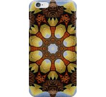 The Watcher's Dream Tapestry iPhone Case/Skin