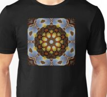 The Watcher's Dream Tapestry Unisex T-Shirt