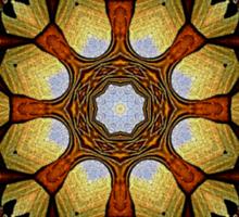 The Watcher's Dream Tapestry Sticker