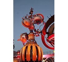 Tomorrowland Photographic Print