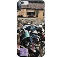 Locks iPhone Case/Skin