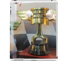 Piston Cup iPad Case/Skin