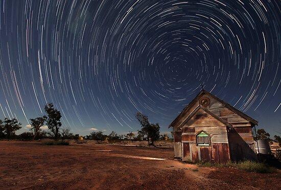 Under a Southern Sky by Annette Blattman