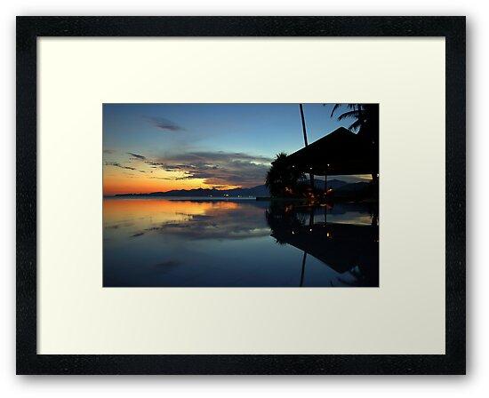 Bali Bliss by MattTworkowski