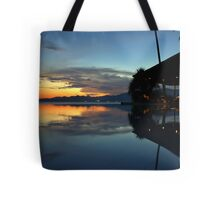 Bali Bliss Tote Bag