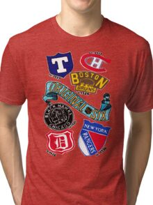 Original Six Tri-blend T-Shirt