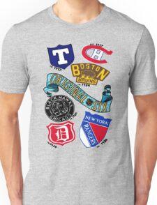 Original Six Unisex T-Shirt