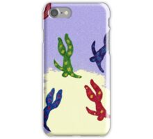Floating with Matisse iPhone Case/Skin