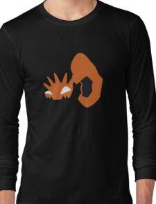 Kingler Long Sleeve T-Shirt