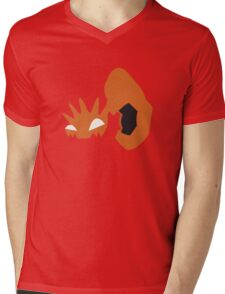 Kingler Mens V-Neck T-Shirt