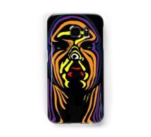 Contour Man (super-hero) Samsung Galaxy Case/Skin