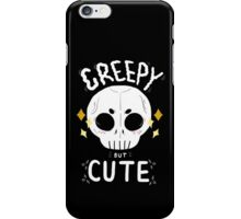 Creepy but cute iPhone Case/Skin