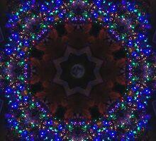 Kaleidoscope by Sanguine