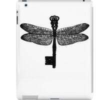 The Dragonfly Key iPad Case/Skin