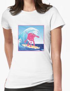 Wave Rider Girl T-Shirt
