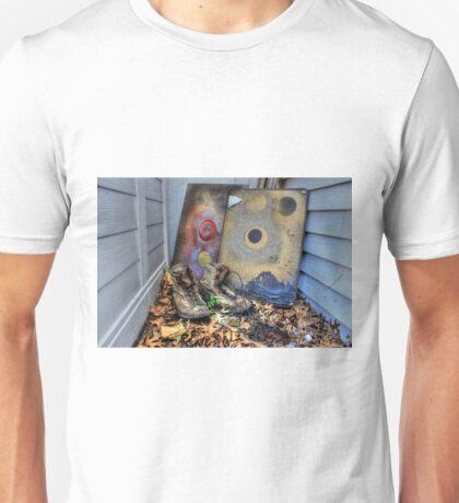 Creative Footwear Unisex T-Shirt