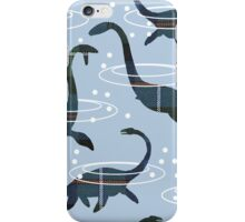 Nessie iPhone Case/Skin