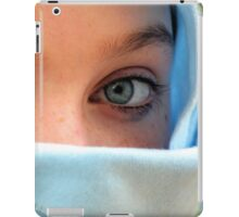 One Language iPad Case/Skin