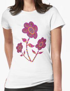 Happy Flower T-Shirt T-Shirt