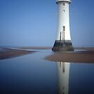 Perch Rock Lighthouse by Mandy73
