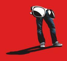 Walk with Ray by Kwang Tran