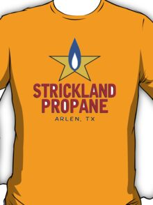 Strickland Uniform T-Shirt