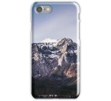 Mountainscape iPhone Case/Skin