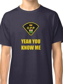 You down with OPP? Classic T-Shirt