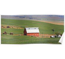 A Farms Splendor II Poster
