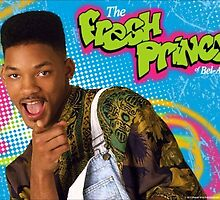 FRESH PRINCE OF BEL AIR by freegucci