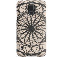 Wire Wrapped Samsung Galaxy Case/Skin