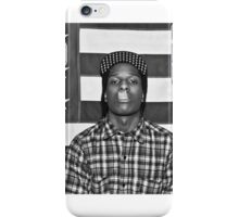 A$AP ROCKY NEW iPhone Case/Skin