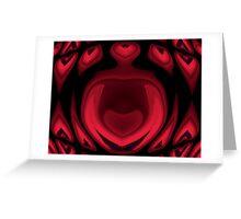love potion II Greeting Card