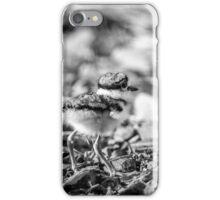 Killdeer Chick  iPhone Case/Skin