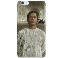 A$AP ROCKY AT LONG LAST ASAP iPhone Case/Skin