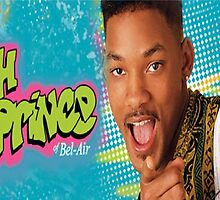 FRESH PRINCE | WILL SMITH LONGSLEEVE by theboonter