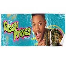 FRESH PRINCE | WILL SMITH LONGSLEEVE Poster
