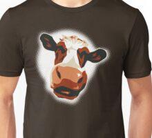 Festival Cow Unisex T-Shirt