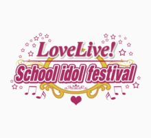 Love Live School Idol Festival !  by EwwGerms