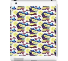 """""""It's a science experiment!"""" iPad Case/Skin"""