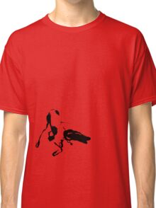 Run Run Run! Classic T-Shirt